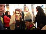 تكريم الفنانة نادية لطفى | الفنانة رجاء الجد