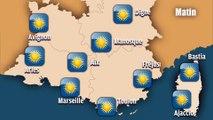 Météo en Provence : une belle journée pour ce jeudi