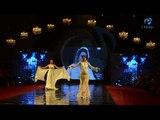 ديفيليه بهيج حسين | القاشون شو قلب رقص واستعراض مع تحية كاريوكا وسامية جمال لازم تشوفه