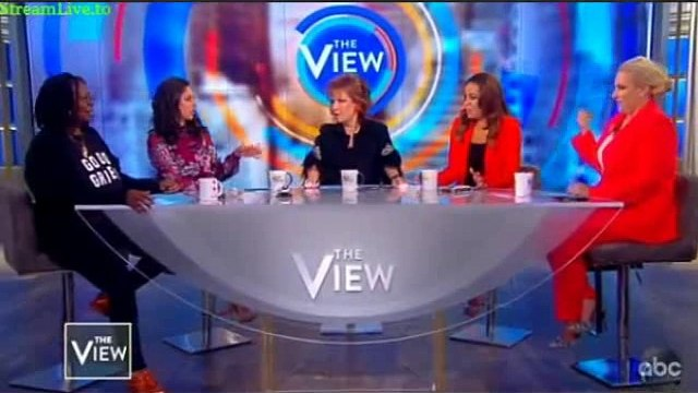 The View Show October 24, 2018  ABC Breaking News
