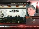"""josé Murat habla de el """"Pacto por México"""""""