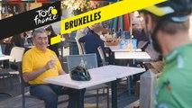 Bruxelles - Tour de France 2019