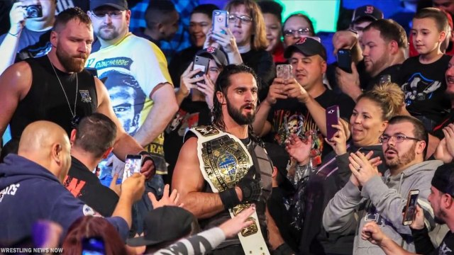 Real Reasons Why Dean Ambrose Turned Heel After Roman Reigns Vacated Universal Title