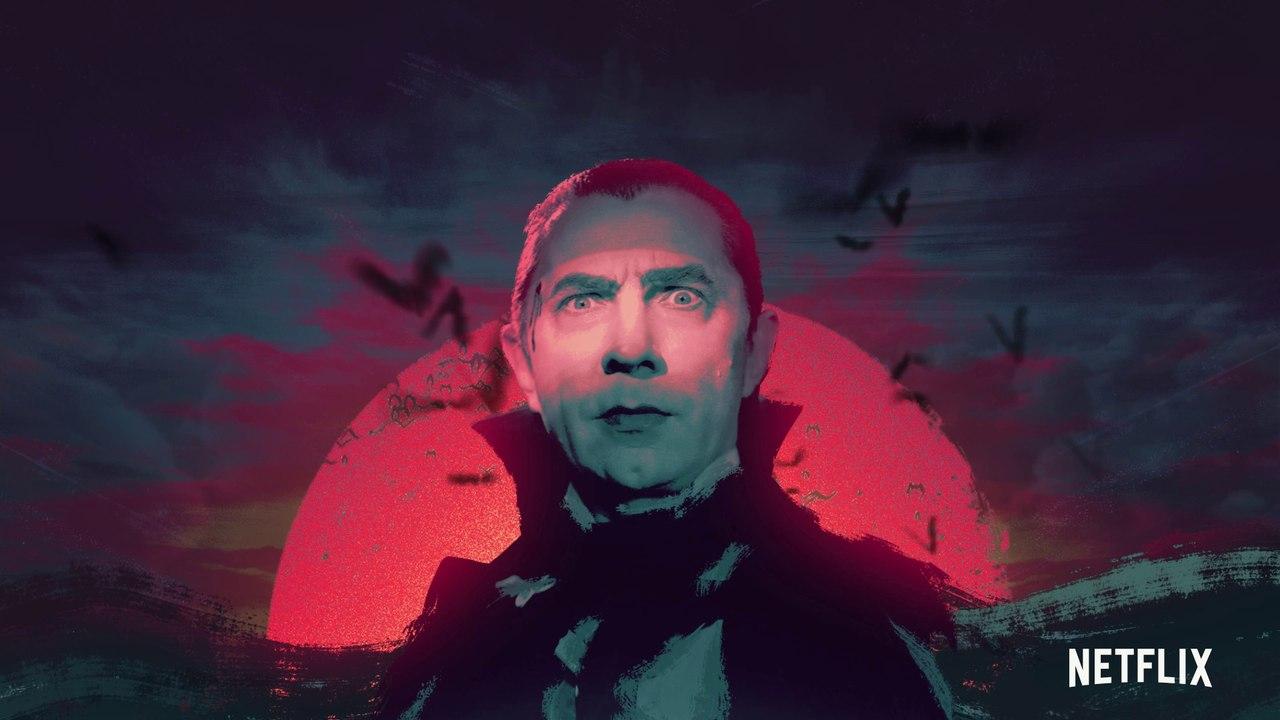 Castlevania (Netflix) - Dracula's Real History