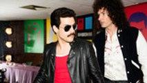 Critics Respond to 'Bohemian Rhapsody' | THR News