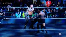 Hideo Itami vs. Aleister Black - (Highlights 1) NXT TakeOver: Brooklyn III