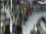 NBA BASKETBALL - Kevin Garnett - Rebound-dunk