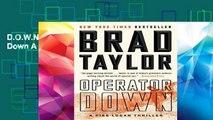 D.O.W.N.L.O.A.D [P.D.F] Operator Down A Pike Logan Thriller [A.U.D.I.O.B.O.O.K]
