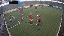 Equipe 1 Vs Equipe 2 - 24/10/18 16:00 - Loisir Pau - Pau Soccer Park