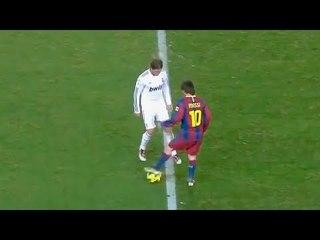 5 Exemplos De Porque Nunca Deixar Messi Nervoso