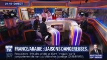 France/Arabie saoudite: Liaisons dangereuses