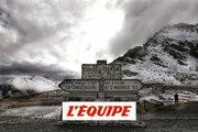 Le col de l'Iseran dans l'histoire - Cyclisme - Tour de France 2019