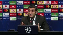 Ambient: Reaction after Barcelona beat Inter Milan 2-0 in UCL