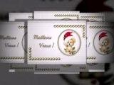 IMPRIMER-GRATUIT.COM : CARTE VOEUX BONNE ANNEE 2008 IMPRIMER