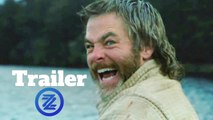 Outlaw King Trailer #2 (2018) Florence Pugh, Chris Pine Action Movie HD