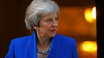 Theresa May halts Conservative Party rebellion on Brexit