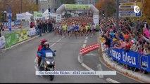 TéléGrenoble Esprit sport (22 octobre 2018) : partie 1/4 (Zap et FCG)