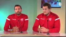 TéléGrenoble Esprit sport (22 octobre 2018) : partie 4/4 (Handball et Agenda)