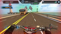 Moto Racing 3D - Street Motor Bike Racing Game - Android Gameplay FHD #2