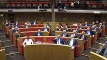 Roland Courteau intervient dans le débat sur la programmation pluriannuelle de l'énergie