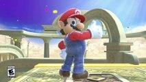 Super Smash Bros. Ultimate - Bande annonce date de sortie