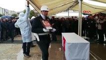 Kırşehir Şehit Yunus Polis Hayrettin Yılmaz Son Yolculuğuna Uğurlandı