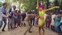 MIX PLUS VIDEO SESSION : Arsenal,Mulukuku,Kerosene Serge Beynaud,TNT,Rocky gold
