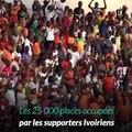 Football: Côte d'ivoire VS Madagascar , le match de la paix
