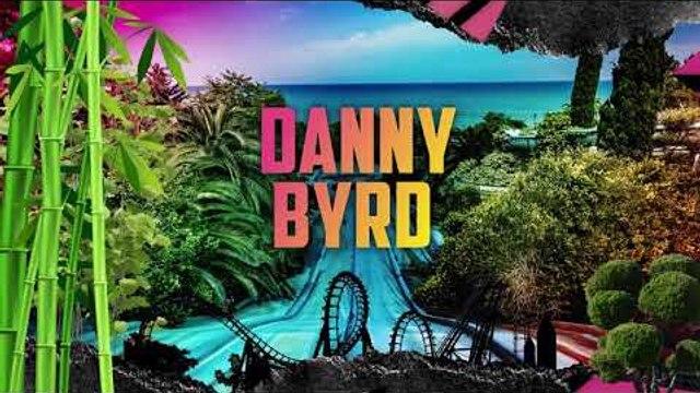 Danny Byrd - iDragon