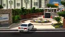 Ramky One North at Yelahanka, Bengaluru. Affordable Premium 2 BHK & 3 BHK Flats & Apartments.