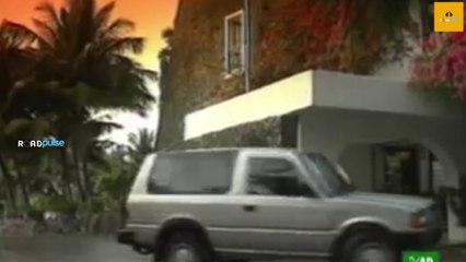 Tata Sierra The First Indian SUV