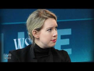 Theranos Founder Elizabeth Holmes Steps Down, Charged With Wire Fraud