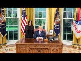 Trump Commutes Sentence of Alice Johnson After Plea From Kim Kardashian