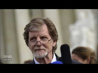 U.S. Supreme Court Sides With Baker in Same-sex Wedding Cake Case