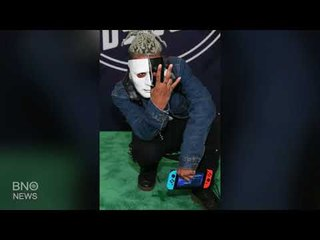Rapper XXXTentacion Seriously Injured in Florida Shooting