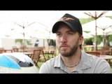 Nick Heidfeld interview - Goodwood Festival of Speed 2013