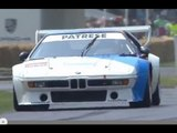 BMW M1 Procar - Goodwood Festival of Speed