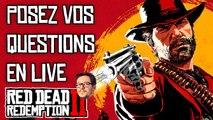 Découvrez Red Dead Redemption 2 avec Plume (sans spoiler)
