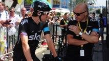"""Tour de France 2019 - Nicolas Portal : """"Sur le Tour de France 2018, ils (ASO et Prudhomme) ont eu de la chance, c'était un joli show !"""""""