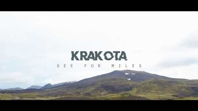 Krakota - Fever Dreams