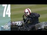 Land speed record breaker: 1905 200hp Darracq hammers Goodwood