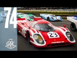 Savagery & Sexiness | Porsches, Ferraris and Lolas | Group 5 Demo Highlights