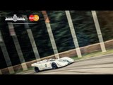 On Board The 580bhp Porsche 917 PA At FOS