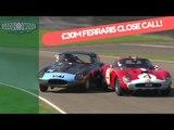 Jaguar E-Type Narrowly Misses £30million Ferrari!