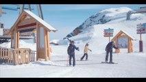 Ski SALOMON S-Max X7R [ Pack Noir ] 2018 2019