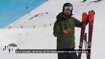 Ski ROSSIGNOL Expérience 76 LTD [ Pack Rouge ] 2018 2019