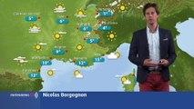 Votre météo du vendredi 26 octobre : temps calme et quelques brumes matinales