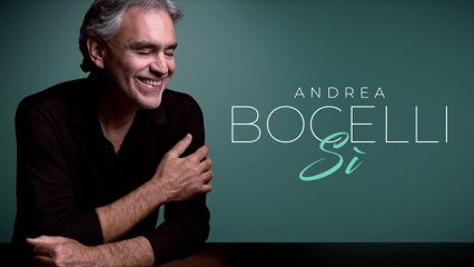 Andrea Bocelli - We Will Meet Once Again