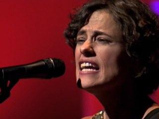 Zélia Duncan - Boomerang Blues