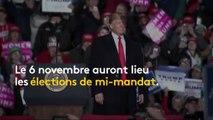 """Etats-Unis : entre candidats, tous les mauvais coups sont permis pendant la campagne des """"midterms"""""""